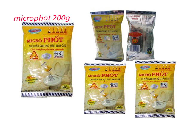 Microphot 200g