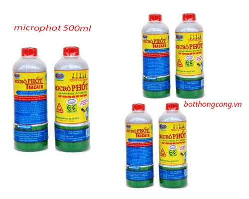 microphot- 500ml